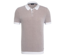 Strick-Poloshirt VALERE