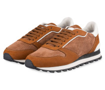 Sneaker - COGNAC