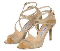Sandaletten IVETTE 85 - GOLD