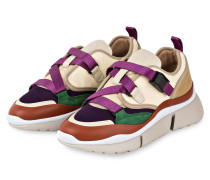Sneaker SONNIE LOW - FIZZY PURPLE