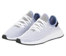 Sneaker DEERUPT RUNNER - HELLBLAU/ WEISS