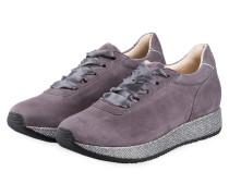 Plateau-Sneaker FADILA - GRAU