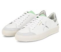 Sneaker CLEAN 90 - WEISS/ HELLGRAU