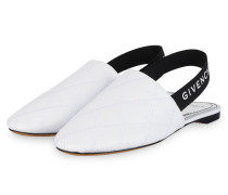 Sling-Mules - WEISS