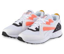 Sneaker PYRO - SCHWARZ/ WEISS/ ORANGE