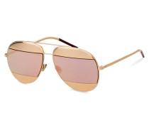 Sonnenbrille DIOR SPLIT