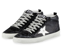 Hightop-Sneaker STAR - SCHWARZ