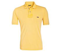Piqué-Poloshirt TALY1 - gelb
