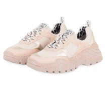 Sneaker PHATOS - ROSÉ/ GOLD