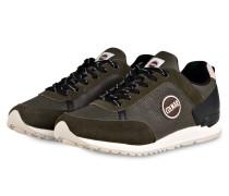 Sneaker TRAVIS DRILL - 011 MILITARY