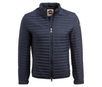Steppjacke - navy
