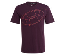 T-Shirt UA UNSTOPPABLE 96