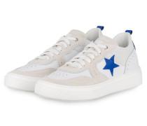 Sneaker ALEX 8 - WEISS/ BLAU