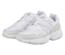 Sneaker YUNG-96 - WEISS/ HELLGRAU