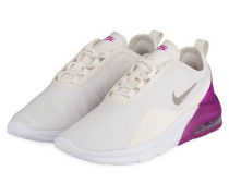 Sneaker AIR MAX MOTION - BEIGE/ LILA
