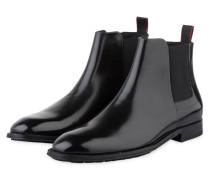 Chelsea-Boots ALLURE - SCHWARZ