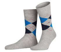 2er-Pack Socken EVERYDAY - hellgrau