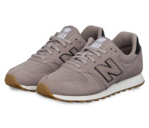 Sneaker WL373 - TAUPE