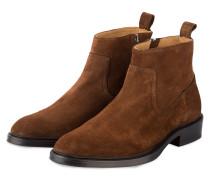Boots BARANT - DUNKELBRAUN