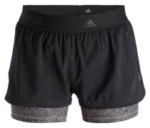 2-in-1-Trainingsshorts PRINTED