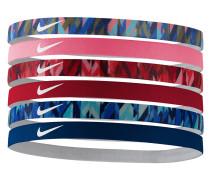 6er-Pack Haarbänder