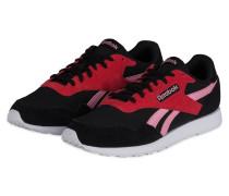Sneaker ROYAL ULTRA - SCHWARZ/ ROT/ PINK