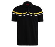 Piqué-Poloshirt DAPPORO Regular Fit