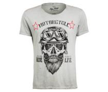 T-Shirt BEARDED BIKER