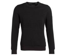 Sweatshirt GYM TECH - schwarz