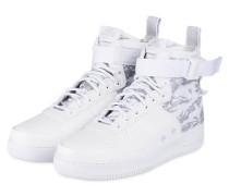 Hightop-Sneaker SF AIR FORCE 1 - weiss
