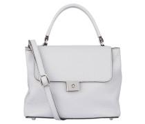 Handtasche - hellgrau