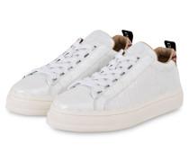 Sneaker LAUREN - WEISS