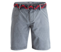 Chino-Shorts PLEK Loose-Fit