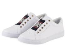 Sneaker - WEISS/ MARINE