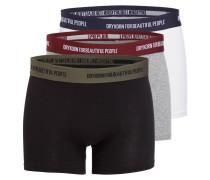 3er-Pack Boxershorts CORBIN