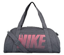 Sporttasche GYM CLUB - pink/ grau meliert