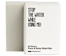 FACE & BODY WASH BAR 105 gr, 13.55 € / 100 g