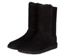 Fell-Boots ABREE SHORT II - SCHWARZ