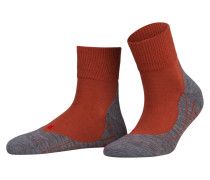 Trekkingsocken TK5 ULTRALIGHT SHORT