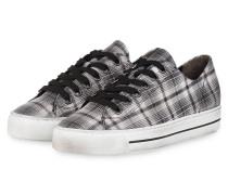 Sneaker - GRAU/ SCHWARZ