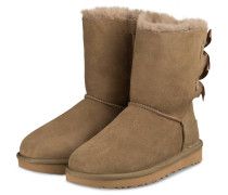 Boots BAILEY BOW II - OLIV