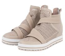 Sneaker-Wedges - 617 SISAL