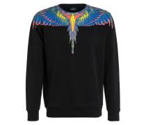 Sweatshirt FLUO WINGS