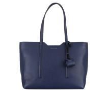Shopper TAYLOR - blau