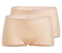 2er-Pack Panties DREAM INVISIBLES BOYSHORT