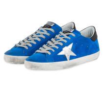 Sneaker SUPERSTAR - BLAU