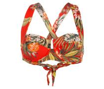 Bügel-Bikini-Top BALCO WAIMEA zum Wenden