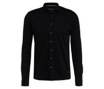 Jersey-Hemd Shaped Fit