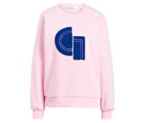 Sweatshirt CAPLOTTA - hellrosa