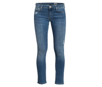 7/8-Jeans Straight Fit